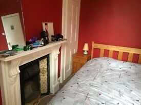 Sublet - double room in East Dulwich/Peckham