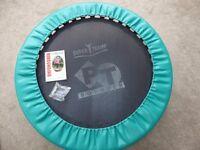Super Tramp PT Bouncer / mini trampoline / rebounder