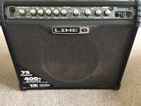 Line 6 Spider III 75w Guitar Amp