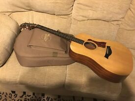 SWAP WANTED FOR MY TAYLOR BIG BABY GUITAR FOR A FENDER TELECASTER