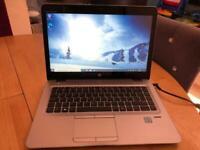 HP Elitebook G3 i7 16GB RAM 512 SSD HDD