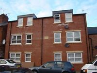 1 BED FLAT - EMPIRE ROAD - NO DEPOSIT