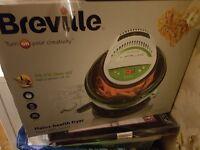 Breville halo+ health dryer