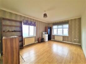 Studio flat in Quantock Gardens, London NW2