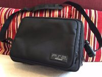 Official Sony Ps2 Playstation 2 Bag, Great Condition, Rare, Retro Gaming