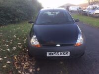 2006 ( 56 ) FORD KA 1.3 STUDIO 3 DOOR BRAND NEW CLUTCH AND GEARBOX DRIVES FINE (spares&repairs)