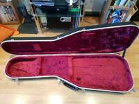 Hiscox STD-EBS Bass Hard Case