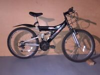Children's Mountain Bike (9-12yrs)