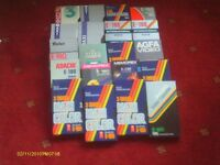 used video tapes