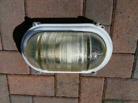 Coughtie glasgow sp10 outdoor light