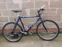 Bike For Sale - Sedona ATX - Good condition, men's size, selling before move back to London!