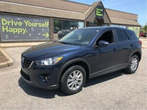 2016 Mazda CX-5 GS / SUNROOF / NAVIGATION / BACK UP CAMERA