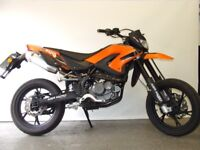 KSR TW 125, 125CC MOTORCYCLE, FINANCE AVAILABLE