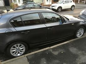 BMW 1 Series 118d - Low mileage