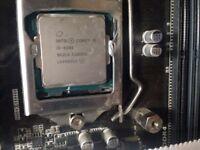 Gigabyte 1151 Motherboard B150-M