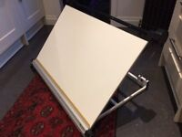 A2 Orchard Drawing Board