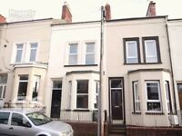 21 Glencairn Street, Belfast -3 bedroom. £450 per month