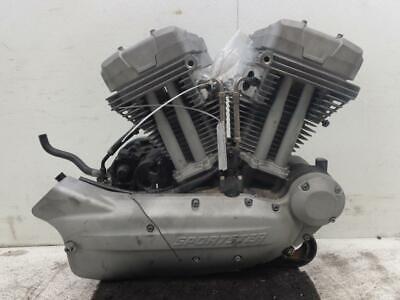 2008 2009 2010 Harley Davidson Sportster XR1200 ENGINE MOTOR TRANSMISSION