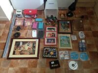 JOB LOT CARBOOT ITEMS (MUST GO TODAY)