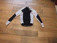 DHB longsleeve cycle jersey
