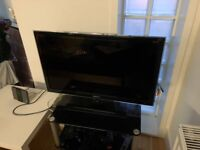 "32"" Samsung HD Smart TV (with free TV stand if wanted)"