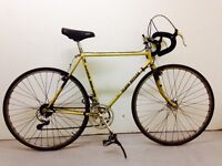 """Rare and Pristine Claude Butler """"Majestic"""" 10 speed, Lightweight Reynolds 561 Tubing"""