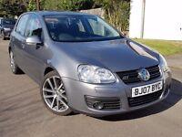 Volkswagen Golf 1.4 TSI GT DSG, Navigation, VW FSH, Mint Cond, Warranty