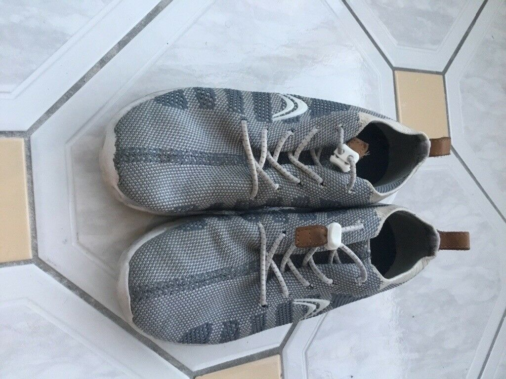28d4ae151c Clark's Boys Trainers Size 1 | in Seaham, County Durham | Gumtree