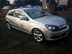 Vauxhall Astra 1.9CTDI for sale