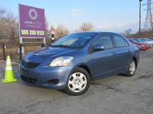 2012 Toyota YARIS 2 SET TIRES/WINTER INSTALLED REMOTE START CLEA