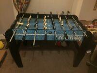 3ft footballl table