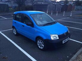 Fiat Panda for sale loads of new parts