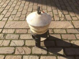 chicken drinker feeder 30 litre good quality