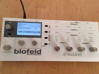 Waldorf BLOFELD Synth