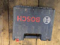 Bosch GSR 14.4-2 cordless drill