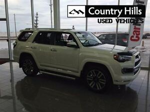 2016 Toyota 4Runner SR5 4dr 4x4 Limited, Clean Car Proof