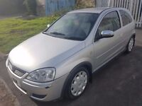 VAUXHALL CORSA DESIGN 1.3 CDTI GREAT MPG PRIVATE PLATE FREE WITH CAR!!