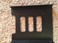 SSD Hard Drive Bracket