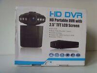 Car Dash Board Cam HD Camera