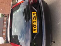 AUTOMATIC Ford, FOCUS, Hatchback, 2003, Other, 1596 (cc), 3 doors