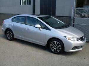 Honda Civic EX 2013 * AUTOMATIQUE FULL *