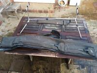 Carp Fishing Rod and Rod Bag