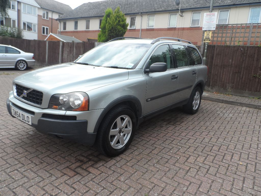 2005 automatic volvo xc90 executive in south east london in crystal palace  london gumtree 2014 Volvo XC90 Brochure 2004 Volvo XC90 Engine Diagram