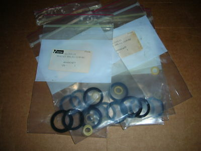 Vektek 60-2101-11 Seal Kit Mm Sa 1.0 Bore For Vektek 21-1110-01 02 03 04 05