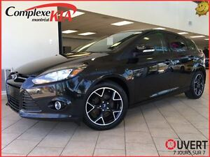 2013 Ford Focus SE JANTES S.CHAUFF CRUISE A/C BLUETOOTH