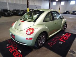 2006 Volkswagen New Beetle [[ BAS KMS + EXTRA CLEAN! ]]