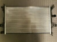 Car Radiator for 2002 Vauxhall Astra 1.6 Hatchback