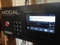 Modal Electronics 008R analog synth