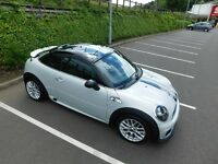 MINI Coupe 1.6 Cooper S Chili