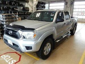 2012 Toyota Tacoma SR5 Like new